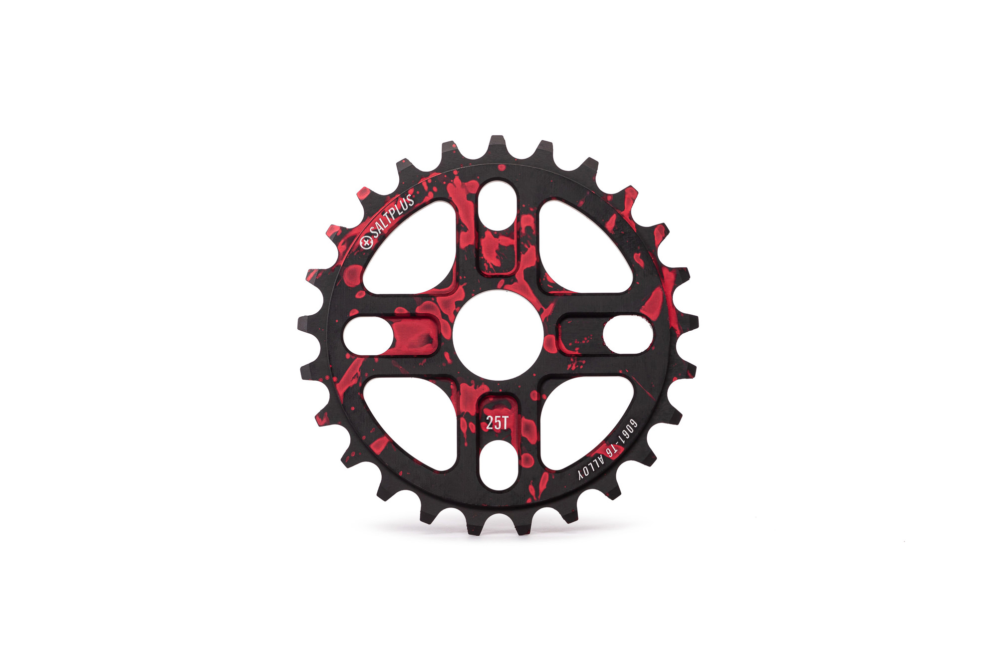 SaltPlus_Manta_sprocket_25t_black_red_splatter_01